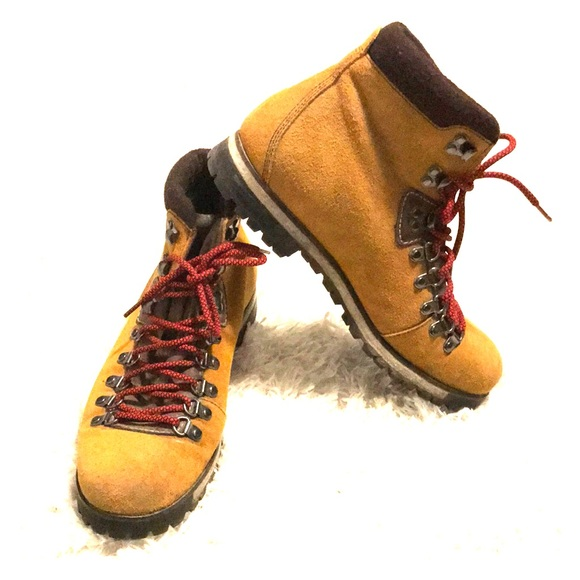 b750e929c3a Woolrich Packer Boot - Yellowstone(9 Men/11 Women)